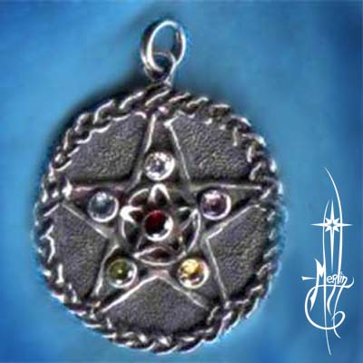 Mother Pentacle