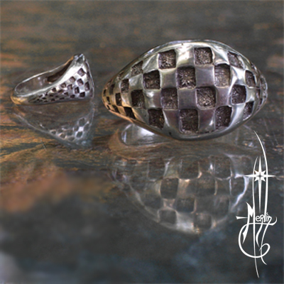 The Chessboard Ring