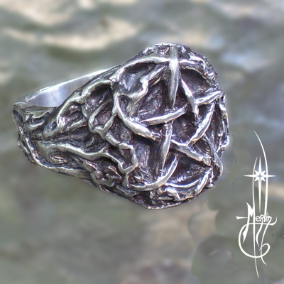 The Root and Star Ring