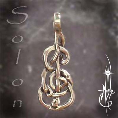 The Solon Amulet