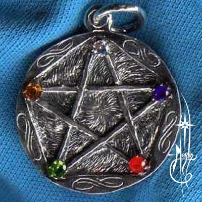 Totem Amulet 1