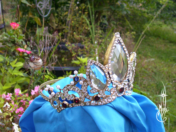 A Custom Crown