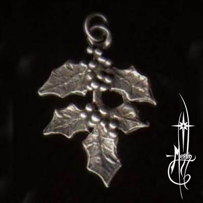 The Holly Amulet